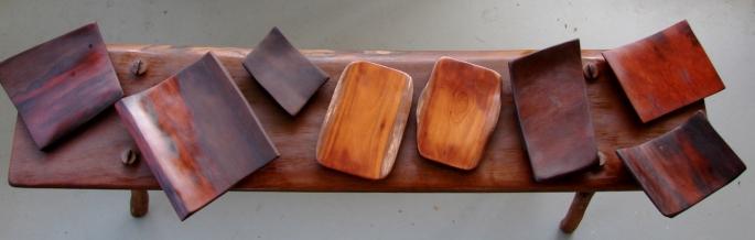 Ironbark Plates