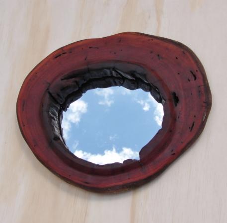 Ironbark Mirror
