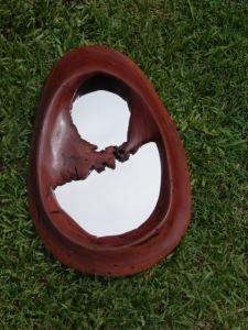 Ironbark Mirror 9