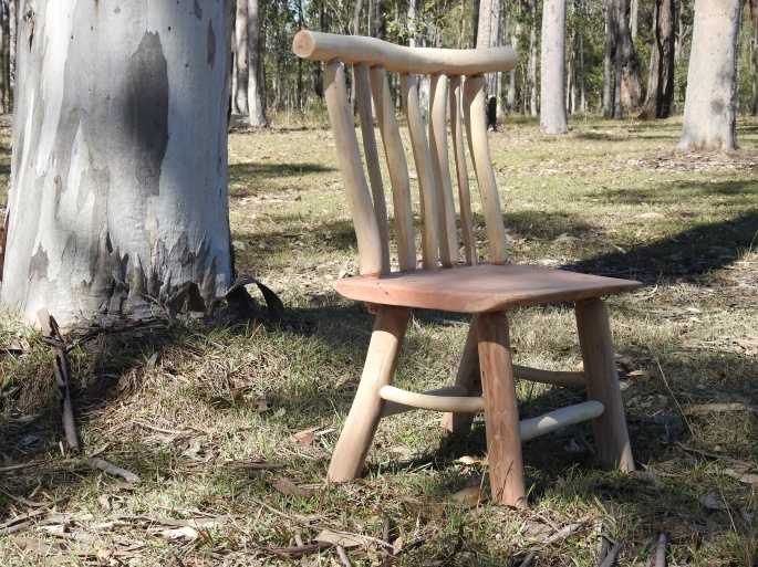 Dilkoon Country Chair